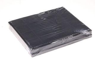 Image sur Lot de deux filtres à charbon 235x190mm- AFFCAF16