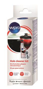Image de Kit vitrocéramique : crème +  grattoir - KVC015